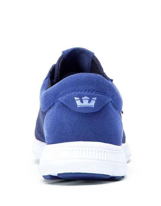 SUPRA Hammer Run Royal Blue K - 2