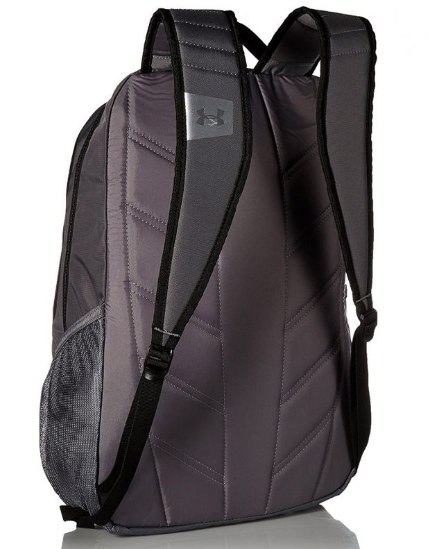 UNDER ARMOUR Hustle II Backpack Graphite - 2