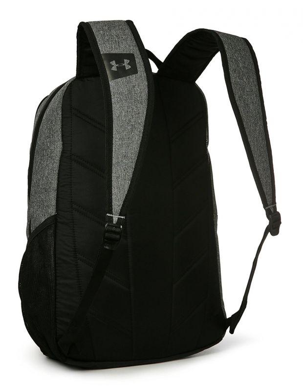 UNDER ARMOUR Hustle Backpack Anthra - 1273274-041 - 2