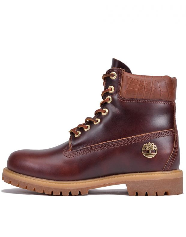 TIMBERLAND Explorious 6 Inch Premium WP Boot - 1