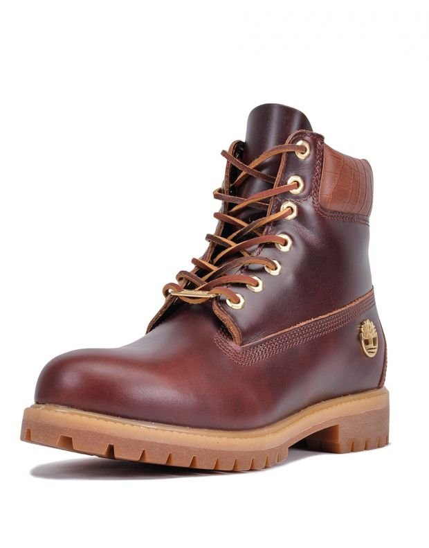 TIMBERLAND Explorious 6 Inch Premium WP Boot - 2