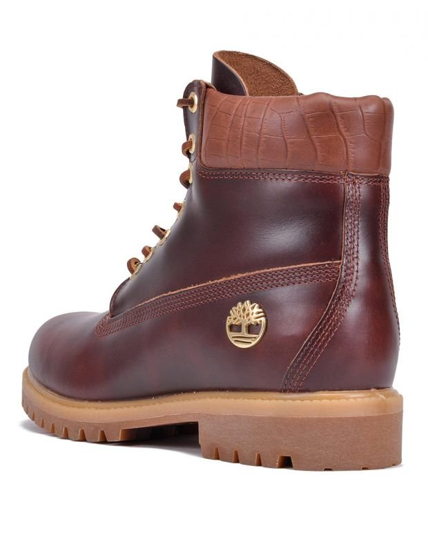 TIMBERLAND Explorious 6 Inch Premium WP Boot - 3