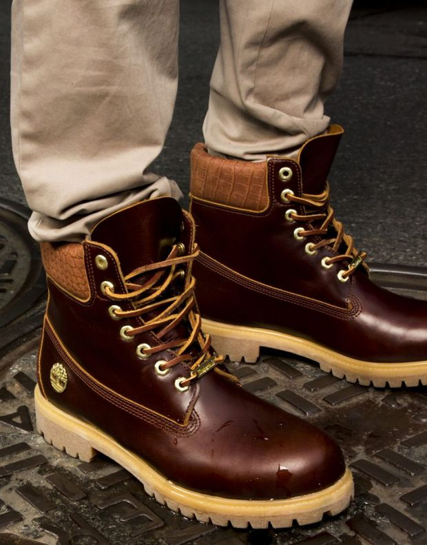 TIMBERLAND Explorious 6 Inch Premium WP Boot - 6