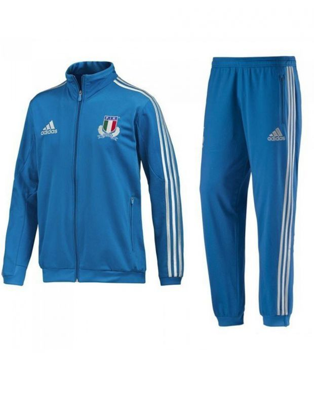 ADIDAS Italy Tracksuit - 1