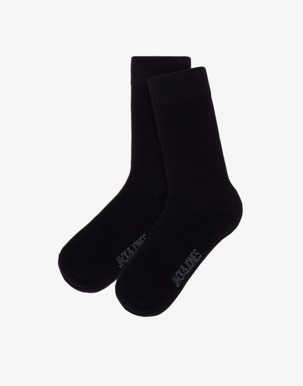 JACK&JONES 5-Pack Classic Socks Grey - 12113085/grey - 5