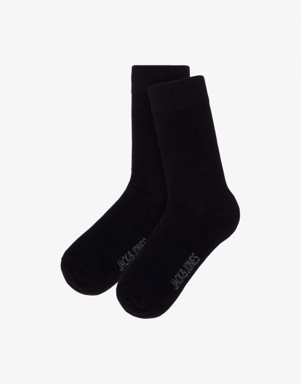 JACK&JONES 5-Pack Classic Socks Grey - 12113085/grey - 6