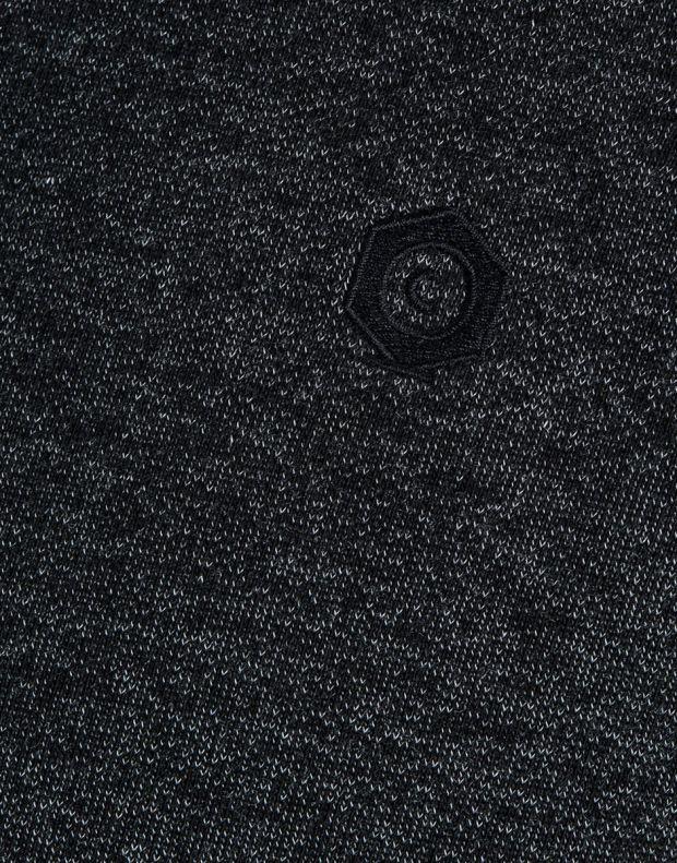 JACK&JONES Casual Sweatshirt Black - 12127149/black - 3