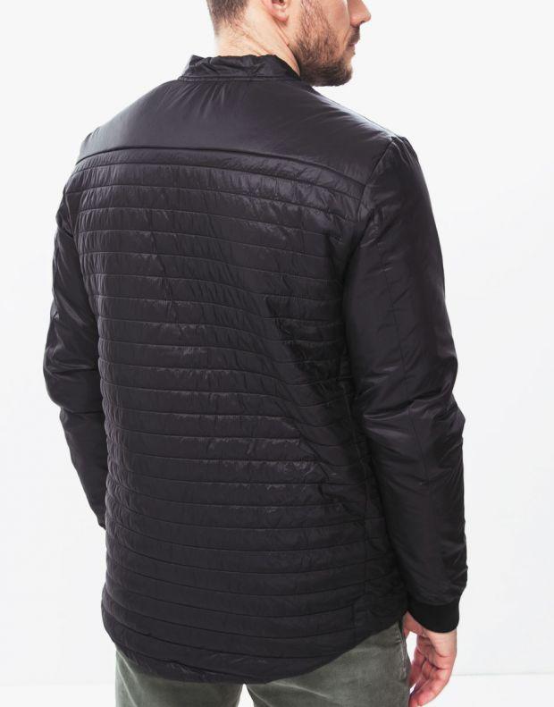 JACK&JONES Coat Black - 12129663/black - 2
