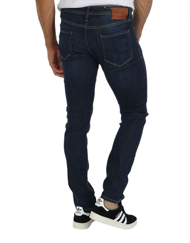 JACK&JONES Glen AM Slim Fit Jeans Indigo - 2