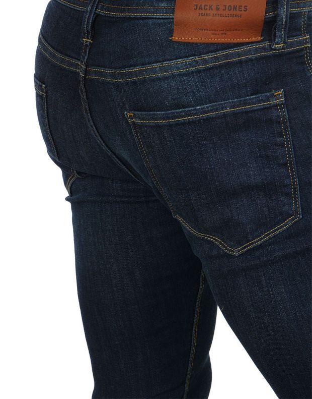 JACK&JONES Glen AM Slim Fit Jeans Indigo - 3