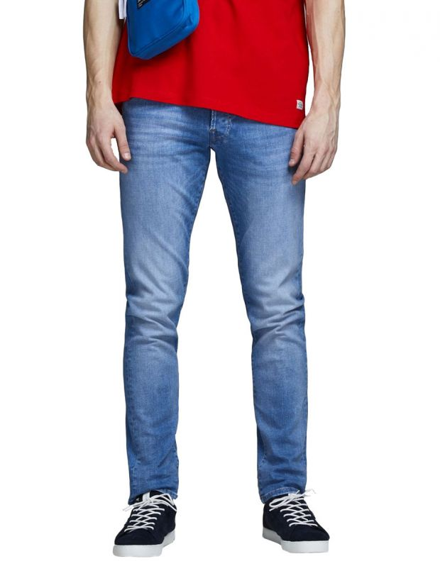 JACK&JONES Glenn Icon Slim Fit Jeans Denim - 12152588/denim - 1