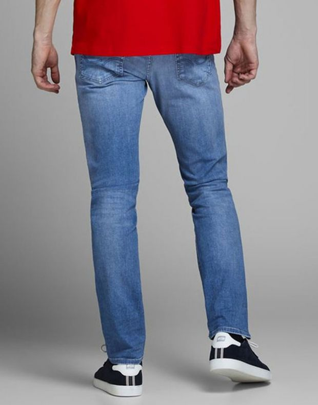 JACK&JONES Glenn Icon Slim Fit Jeans Denim - 12152588/denim - 2