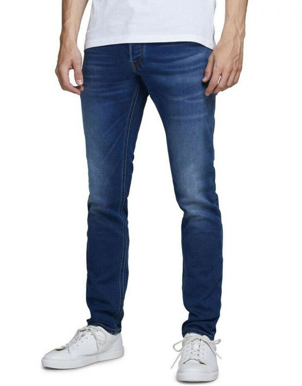 JACK&JONES Glenn Orignal Jeans Denim - 12175975/denim - 1