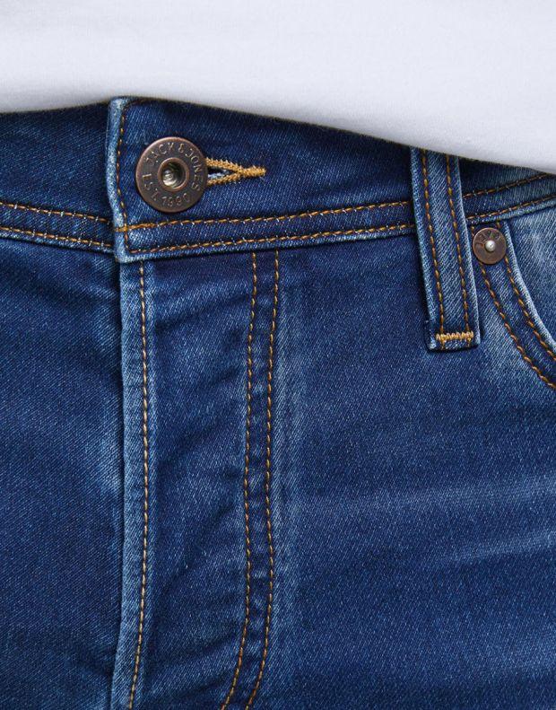 JACK&JONES Glenn Orignal Jeans Denim - 12175975/denim - 4