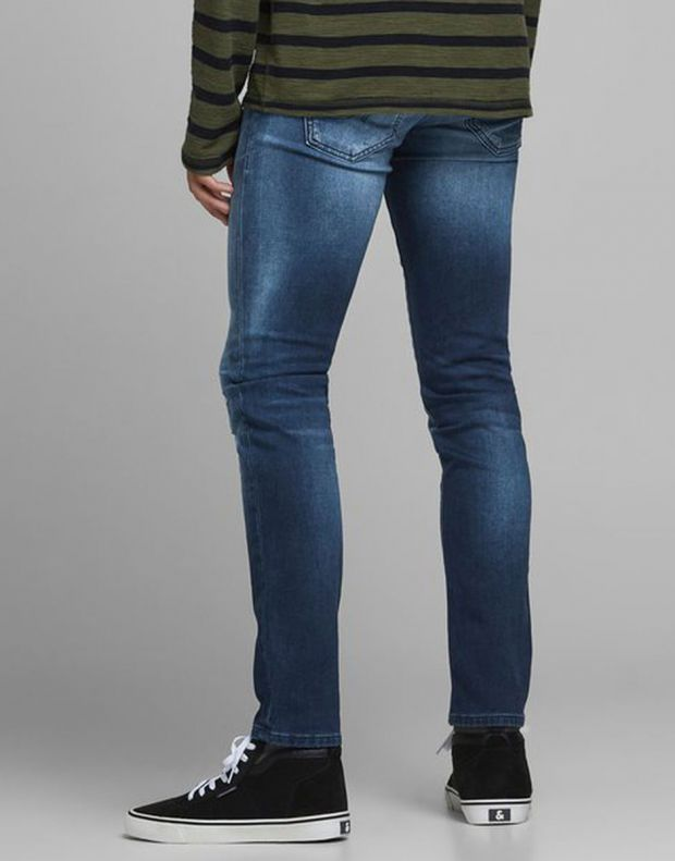 JACK&JONES Glenn Orignal Jeans Indigo - 12175614/denim - 2