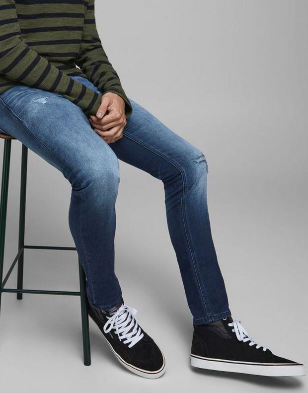 JACK&JONES Glenn Orignal Jeans Indigo - 12175614/denim - 3