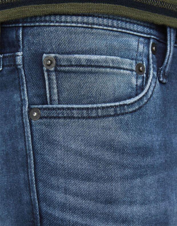 JACK&JONES Glenn Orignal Jeans Indigo - 12175614/denim - 4