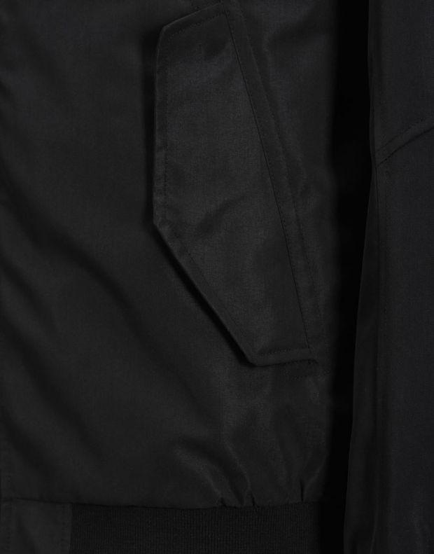 JACK&JONES Harlow Jacket Black - 12129566/black - 4