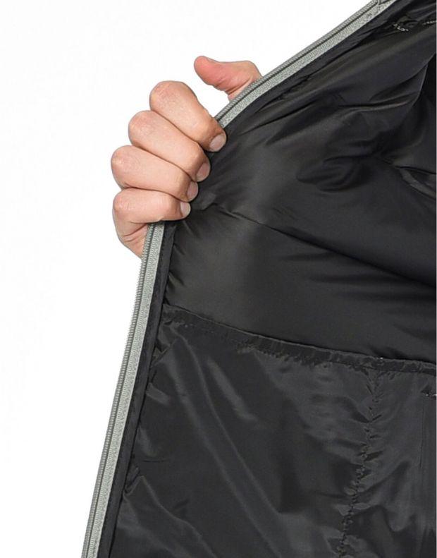 JACK&JONES Lomo Jacket Grey - 4