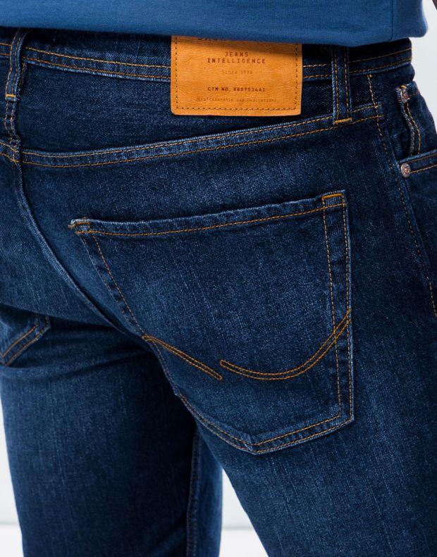JACK&JONES Slim Fit Jeans B. Denim - 12127242/denim - 3