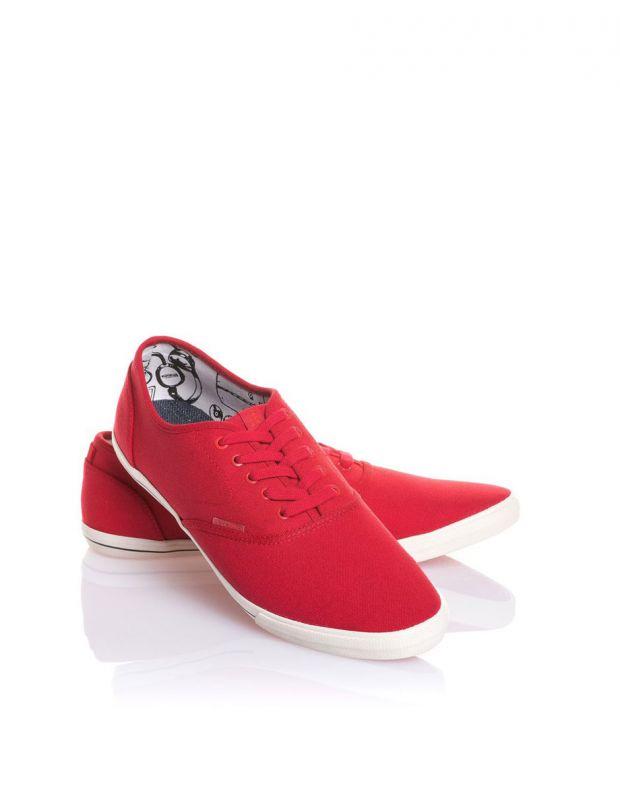 JACK&JONES Spider Sneakers Red - 12103541 - 3