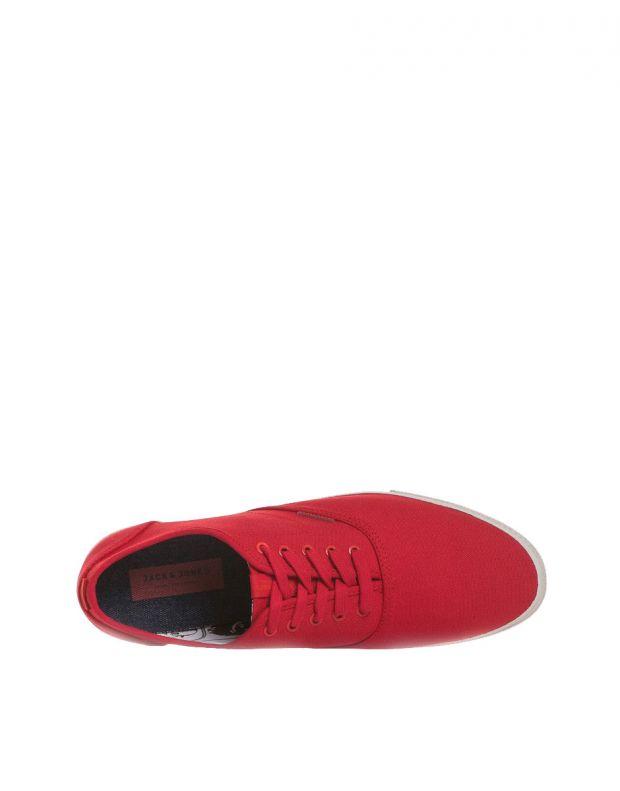 JACK&JONES Spider Sneakers Red - 12103541 - 5