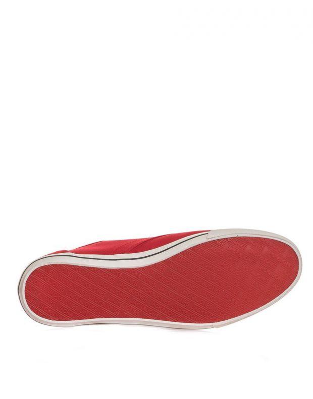 JACK&JONES Spider Sneakers Red - 12103541 - 6