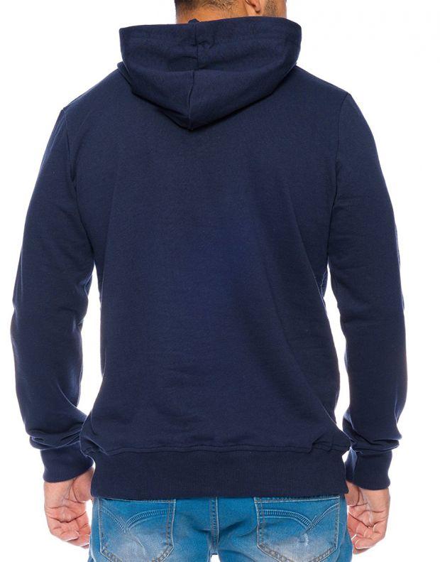 JACK&JONES Magic Sweatshirt Navy - 3