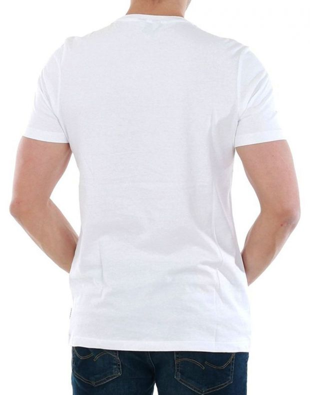 JACK&JONES Core Friday Tee White - 2