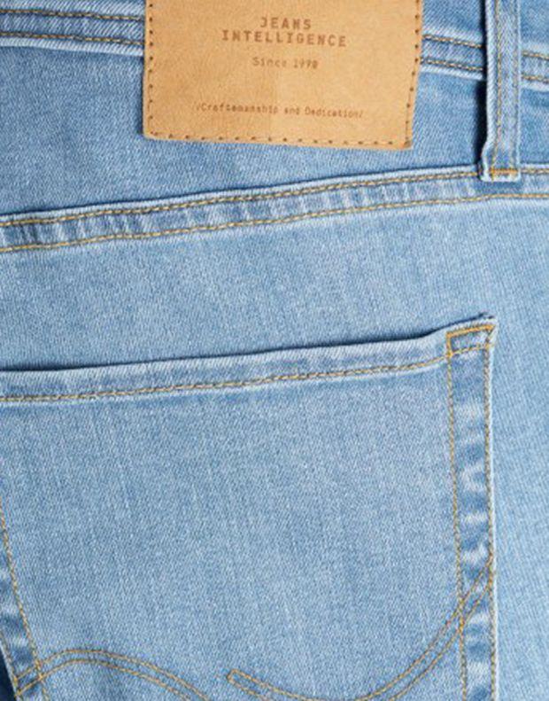 JACK&JONES Liam Original Jeans Blue - 12136612/blue - 4