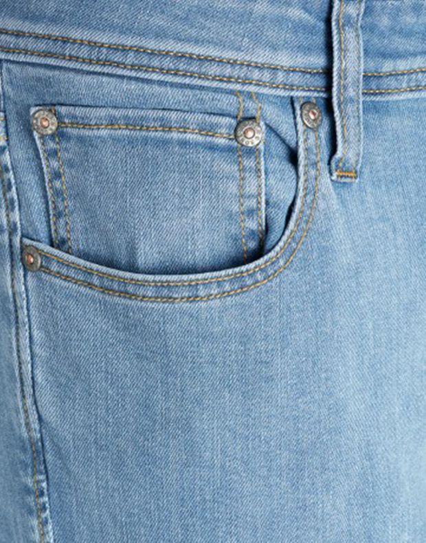JACK&JONES Liam Original Jeans Blue - 12136612/blue - 5