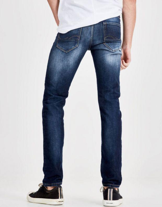 JACK&JONES Glenn Fox Slim Fit Jeans - 12111056/denim - 2