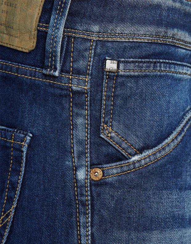 JACK&JONES Glenn Fox Slim Fit Jeans - 12111056/denim - 3