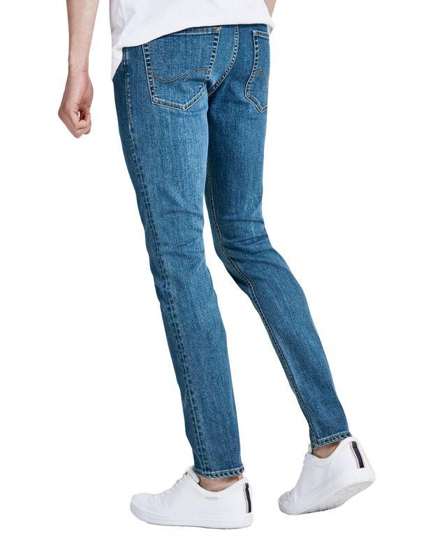 JACK&JONES Liam Original Skinny Jeans - 2