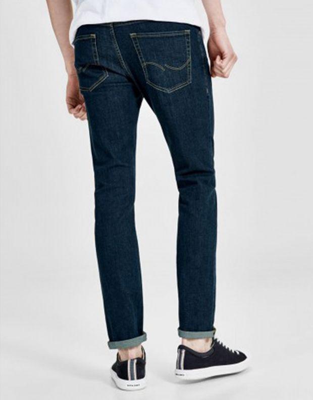 JACK&JONES Liam Original Jeans Indigo - 12134690/blue - 3