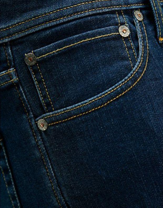 JACK&JONES Liam Original Jeans Indigo - 12134690/blue - 4