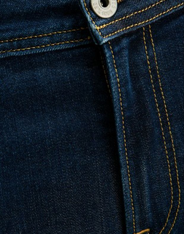 JACK&JONES Liam Original Jeans Indigo - 12134690/blue - 5