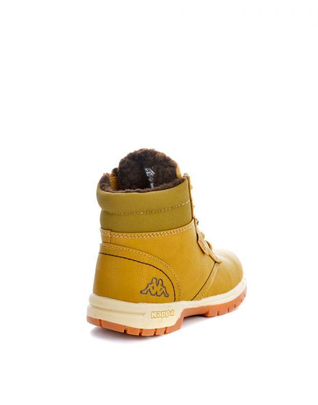 KAPPA Cammy Fur T Beidge - 260637K-4150 - 4