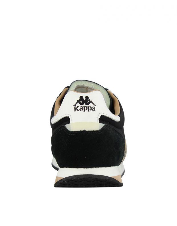 KAPPA Curtis Black  - 304SHV0-902 - 4