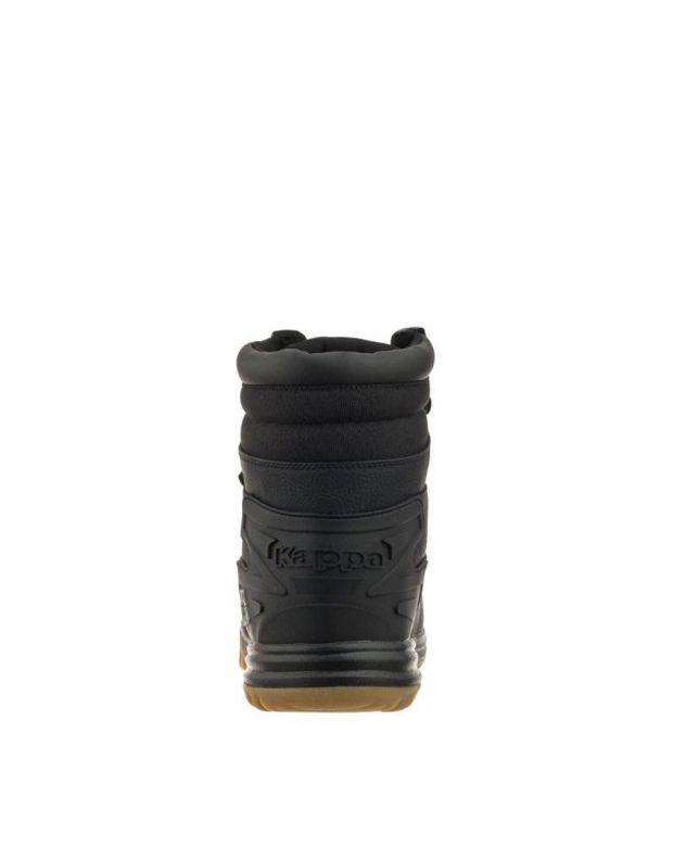 KAPPA Farum Mid Black - 242155-1113 - 5
