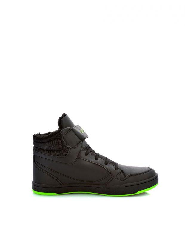 KAPPA Jumpshot K Boots Black - 260748K-1130 - 2
