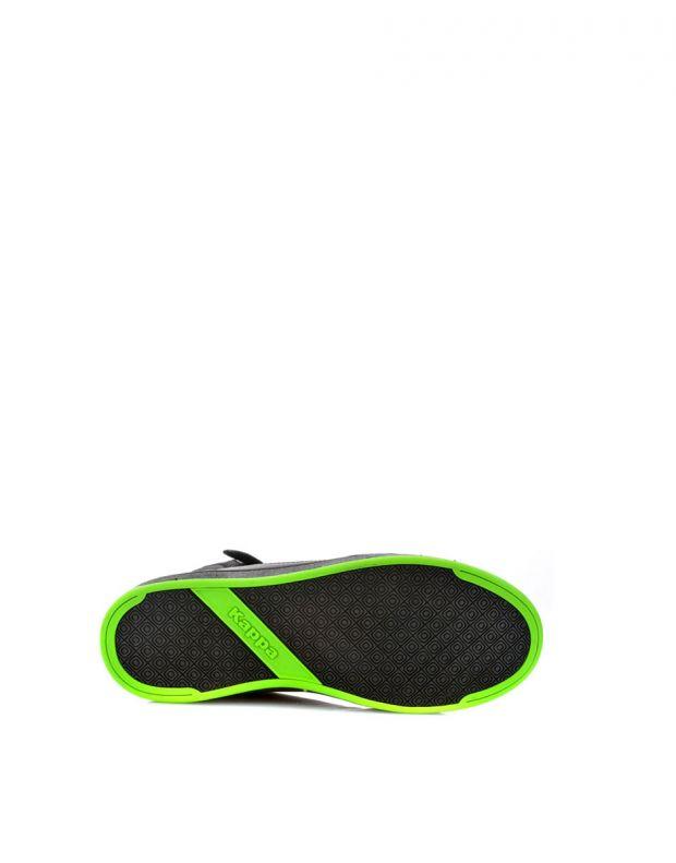 KAPPA Jumpshot K Boots Black - 260748K-1130 - 7