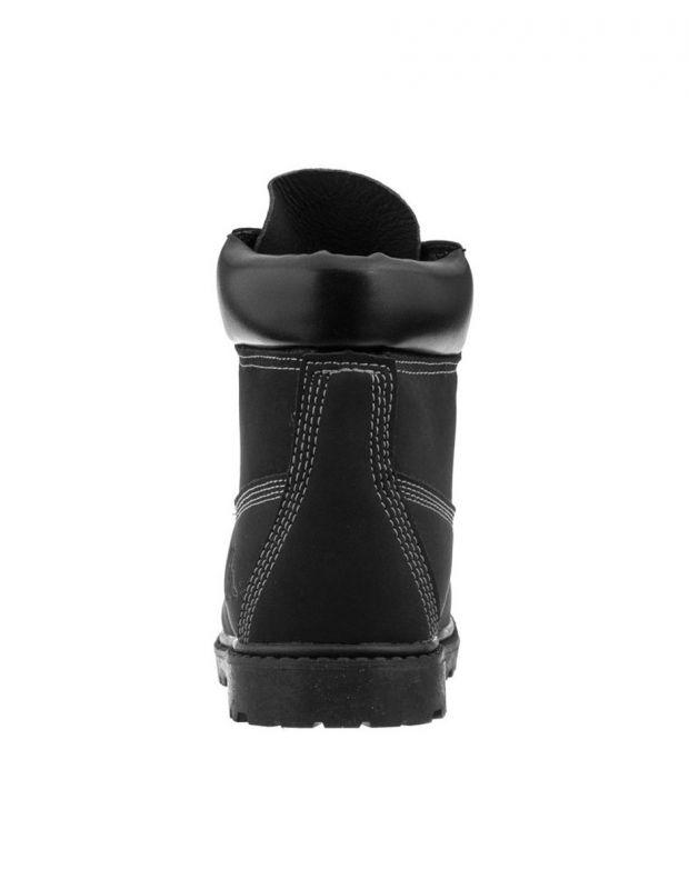 KAPPA Kombo Mid Black - 241635-1116 - 4