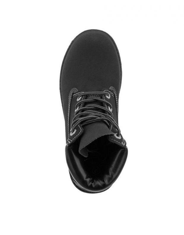 KAPPA Kombo Mid Black - 241635-1116 - 5
