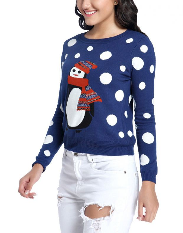 ONLY Pinguin Pullover - 3