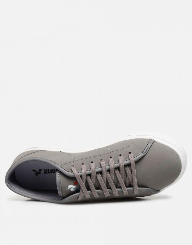 LE COQ SPORTIF Verdon Gs Premium Grey - 1920127 - 5