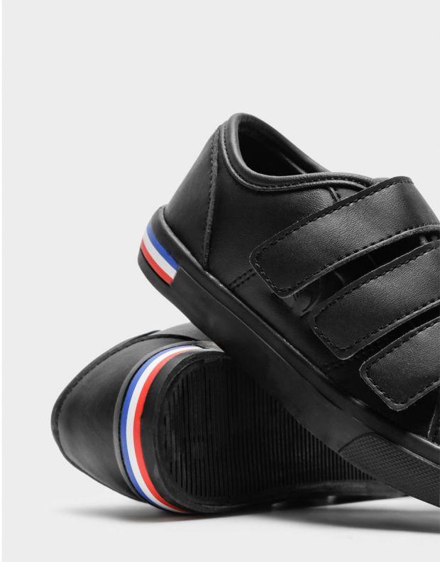LE COQ SPORTIF Verdon Ps Premium Black - 1920135 - 5