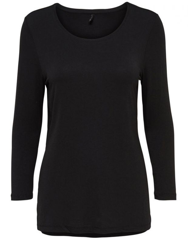 ONLY Loose Long Sleeved Blouse - 4