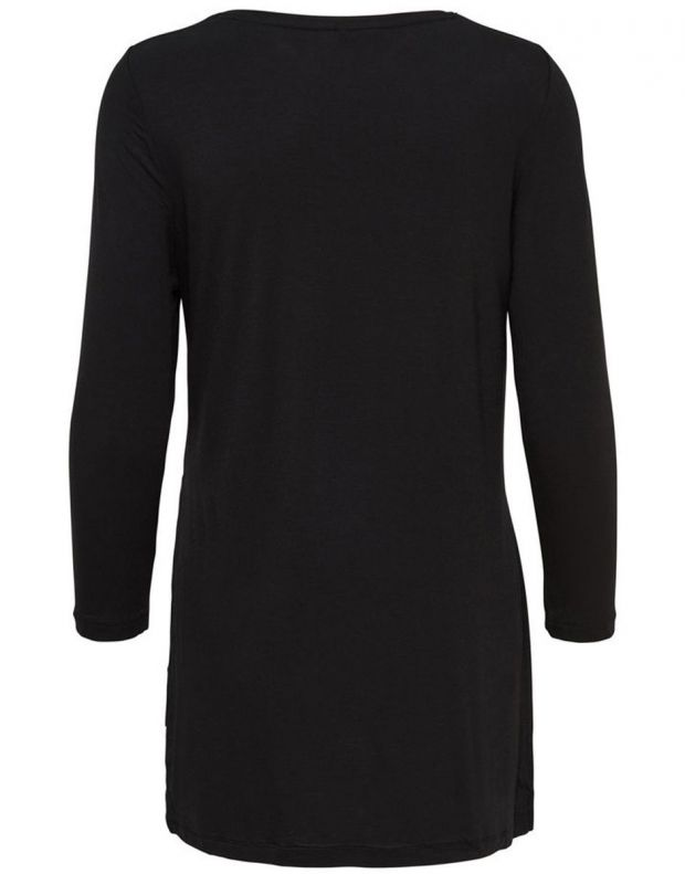 ONLY Loose Long Sleeved Blouse - 2