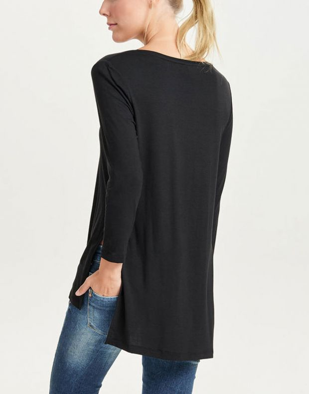 ONLY Loose Long Sleeved Blouse - 5